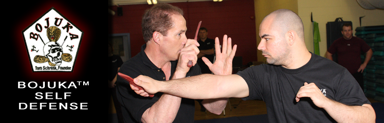 Self Defense, Weapons Defense, Close Quarter Combat